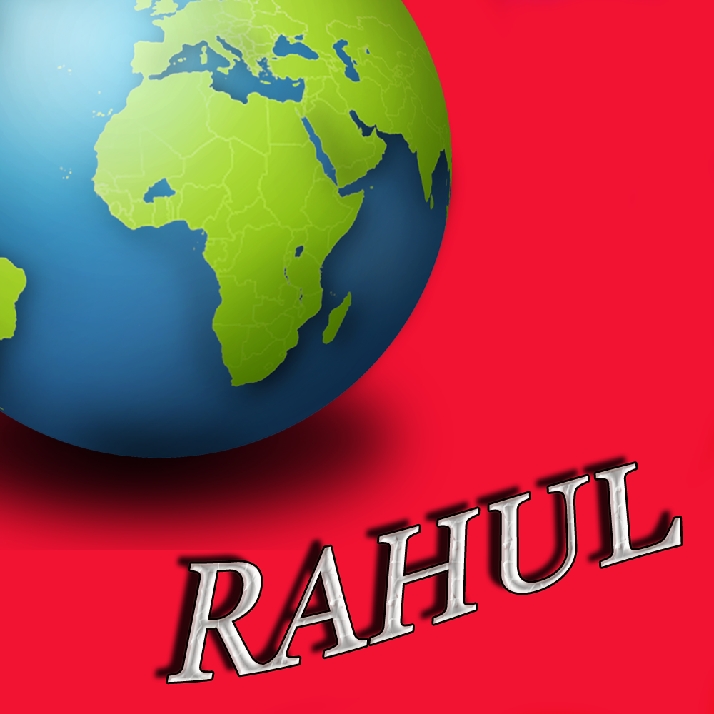 rahul name 3d image enam wallpaper