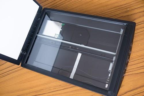 Canon Scanner Lide 220