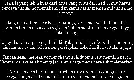 Kata Cinta 06