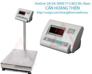 cân bàn yaohua yht3 300kg