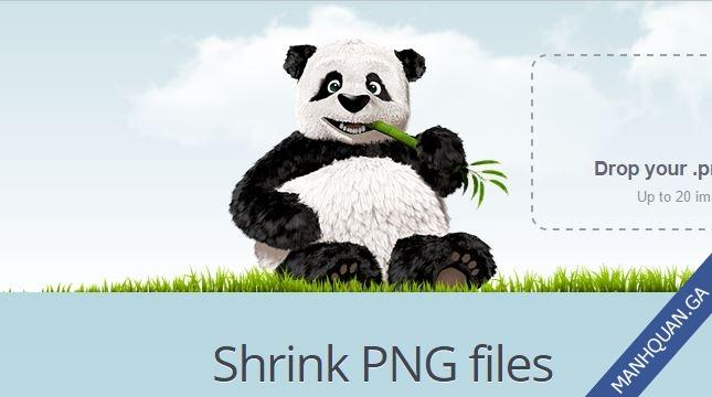 Công cụ nén ảnh PNG tốt nhất không làm giảm chất lượng