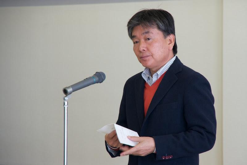 (株)高橋博樹 社長