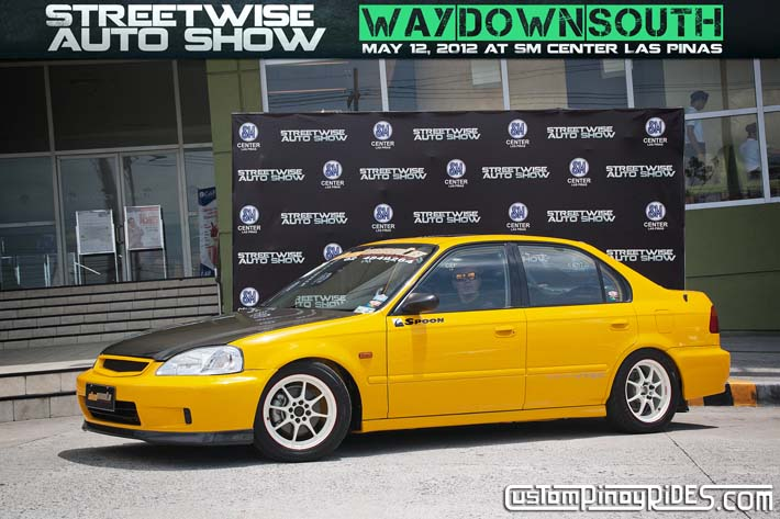 StreetWise Auto Show 2012 Part 2 Custom Pinoy Rides pic8