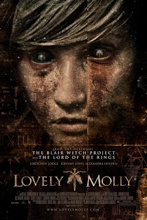 Ver online:Lovely Molly (2011)