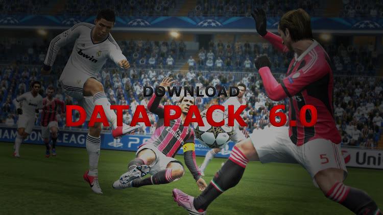 DLC 6.0 - PES 2013