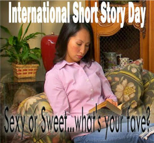 International Short Story Day