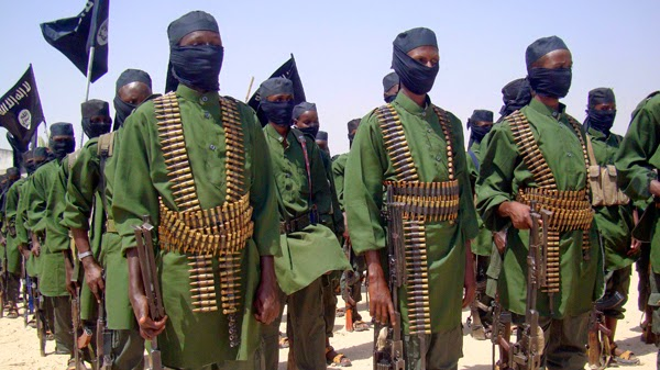 Muslim marauders hack Kenyans to death