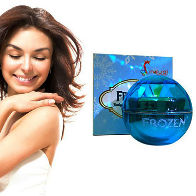 Kem dưỡng trắng toàn thân Prozen