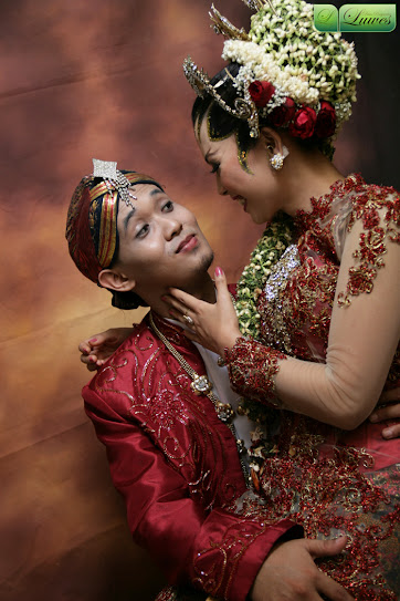 Photo Pengantin Luwes 109