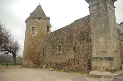 Avallon (tour Gaujard)