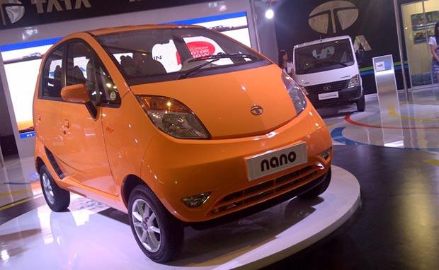 620 x 382 · 43 kB · jpeg, Spesifikasi dan Harga Mobil TATA NANO 2013