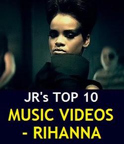 Rihanna Music Videos