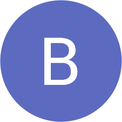 Buck B. Avatar