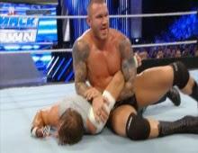 WWE Friday Night SmackDown 2014/07/04