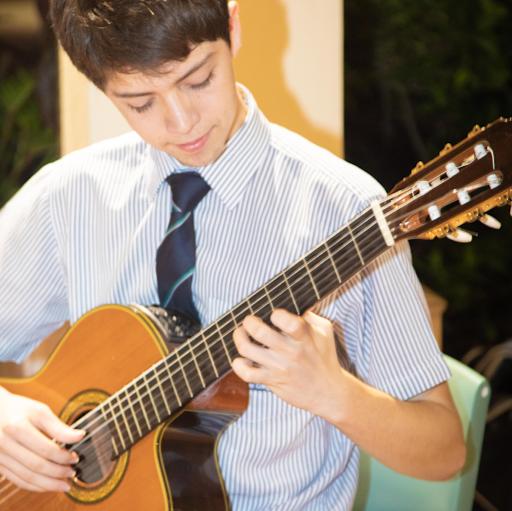 M Mcnair (Mattahnmcnair Guitar)