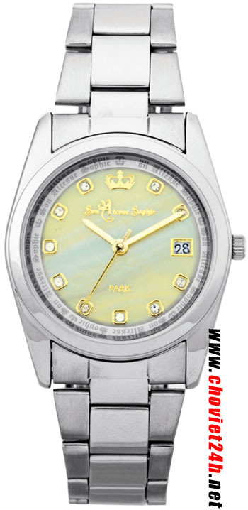 Đồng hồ thời trang Sophie Chalia - SASL102