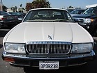 1993 Jaguar Vanden Plas Base Sedan 4-Door 4.0L
