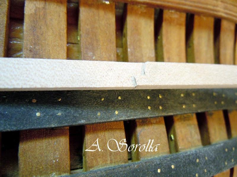 """Modèle du """"Gros-Ventre"""" au 1/36 par Adrian Sorolla - Page 7 GV1207022"""
