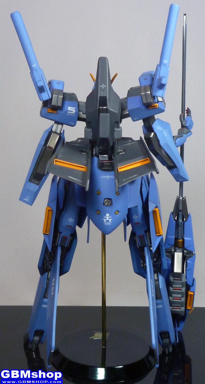 RX-124 Gundam TR-6 [Advanced Woundwort] Hyze'n-Thley II