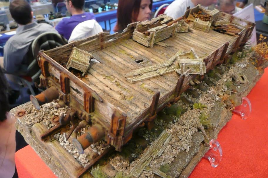 Maquettexpo 2012 P1100811