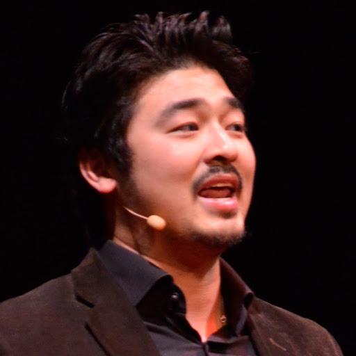 Yu-kai Chou Profile Image