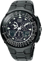 Citizen E-D Promaster : JR3159-53E