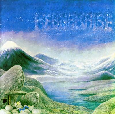 Kebnekaise ~ 1973 ~ Kebnekaise II