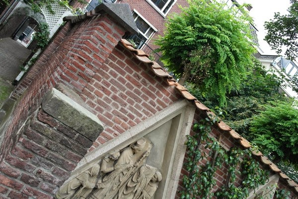 Utrecht Giardino
