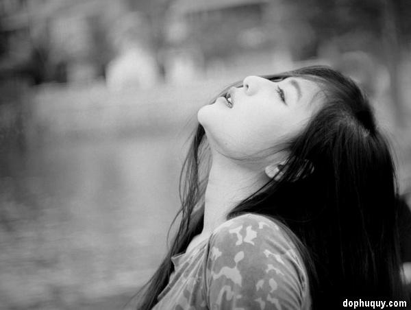 Những bài thơ tình sầu, thơ buồn dang dở, cô đơn với nỗi nhớ