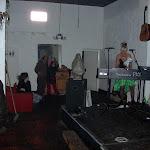 Kabaret Spielraum at Unity Works, 28 October 2005, photos Jam Gorilla