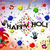 Holi Greetings and Scraps1