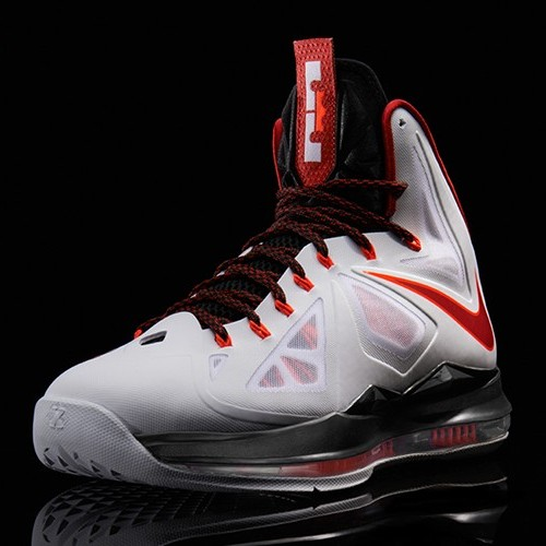 Displaying (18) Gallery Images For Lebron 10 Home...