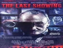 فيلم The Last Showing