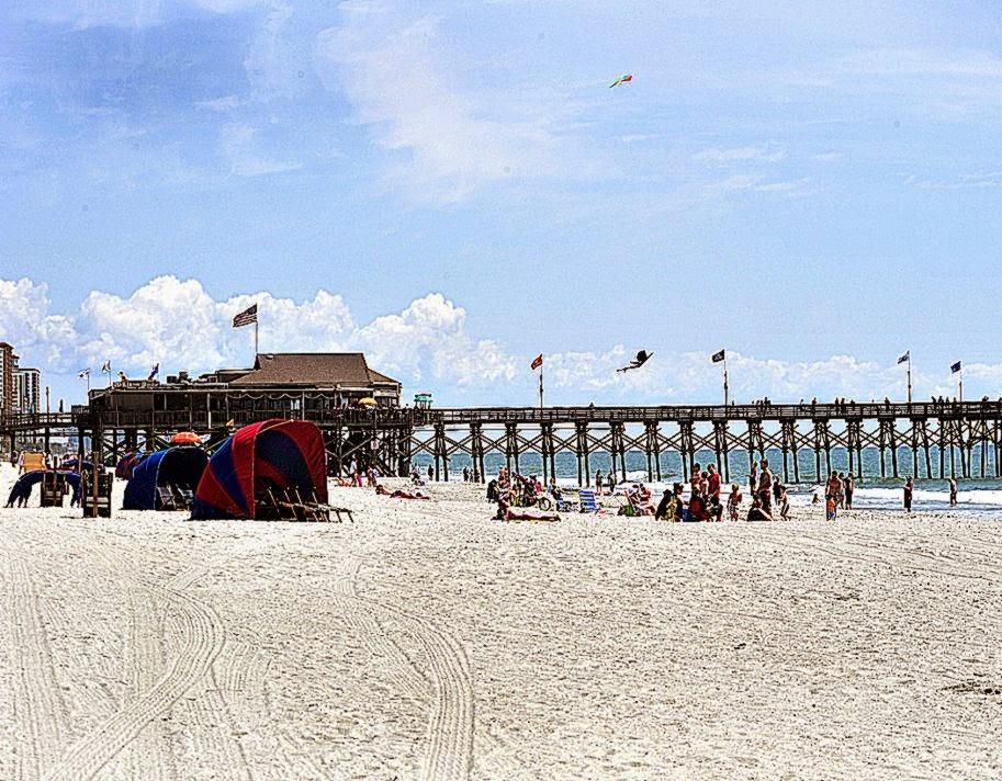 Myrtle Beach – Wikipedia
