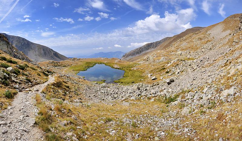 Traversée des Alpes, du lac Léman à la Méditerranée Gr5-briancon-mediterranee-lacs-millefonts