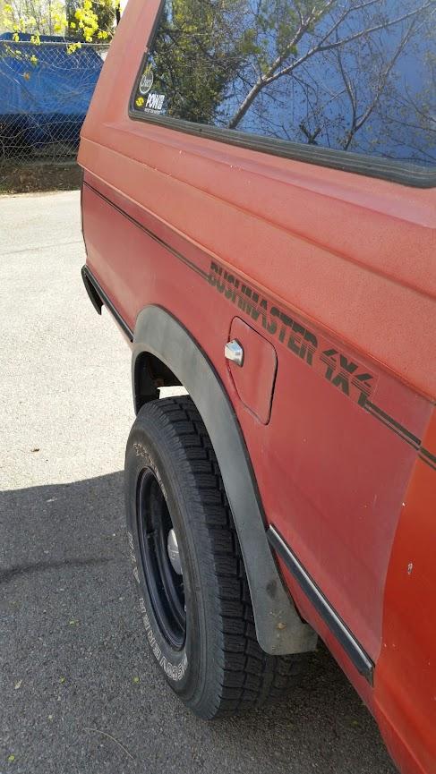 Subaru Salt Lake City >> My 1985 720 Bushmaster 4x4 - 720 - Ratsun Forums