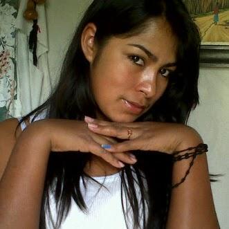 Esmeralda Alvarado