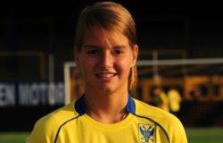 Julie Vandenborne STVV