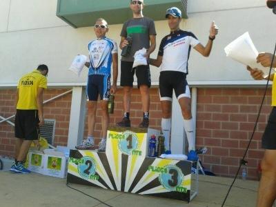 Salvador ayala se adjudica el v bike maraton villa de for Villas victoria los ayala