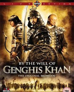 Thành Cát Tư Hãn - Genghis The Legend Of The Ten poster