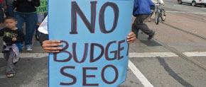 沒有預算時,有什麼最有效的SEO方法?