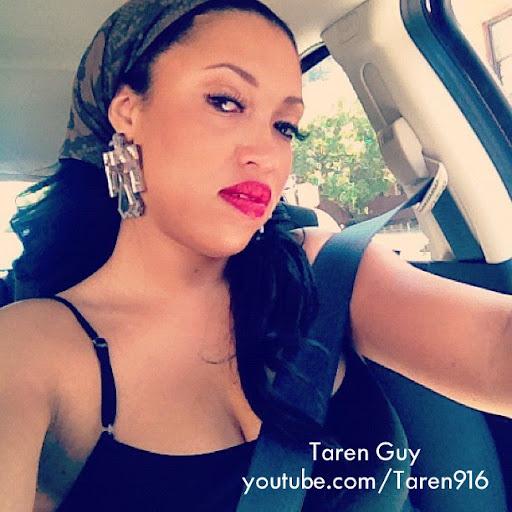 Taren Guy
