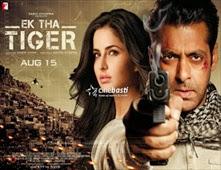 فيلم Ek Tha Tiger مدبلج