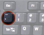 Grave key