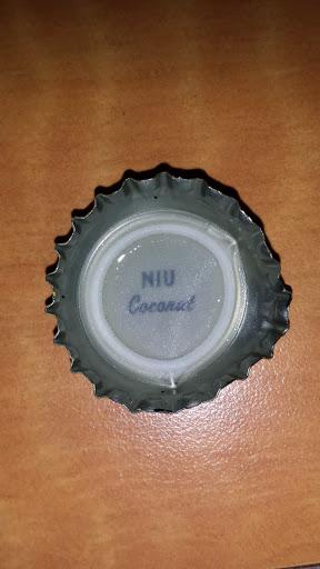 コナ・ビールの王冠