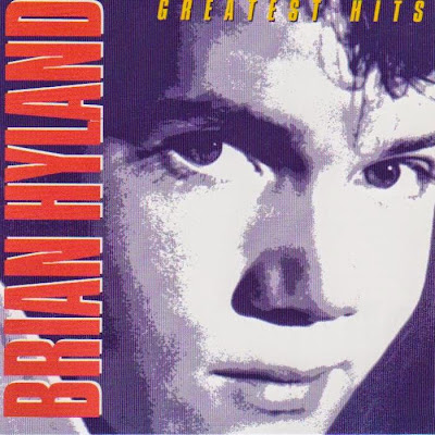Brian Hyland ~ 1994 ~ Greatest Hits