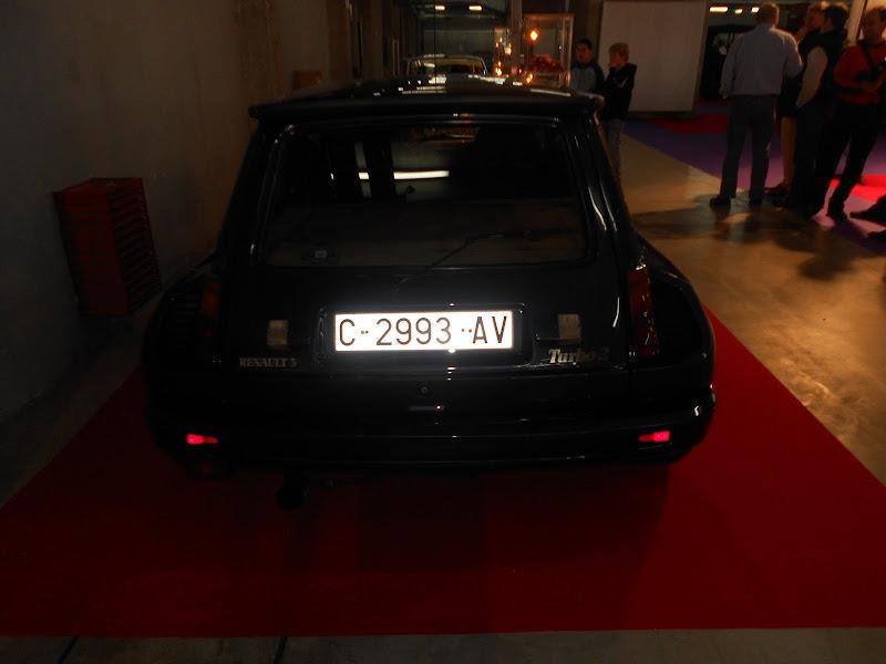 Classic Auto Madrid - 2012 - Página 3 DSCN1439