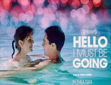 فيلم Hello I Must Be Going