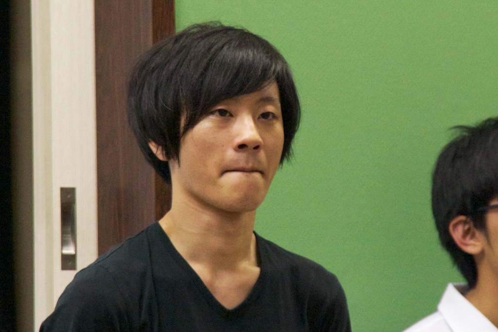 川上晃平さん