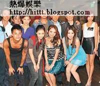 香港電視至去年八月仍開拍劇集,十月政府卻決定不發牌。